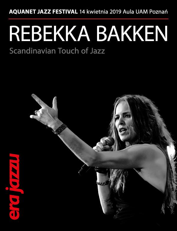 Rebekka-pioni OK